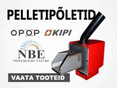 pelletipõletid